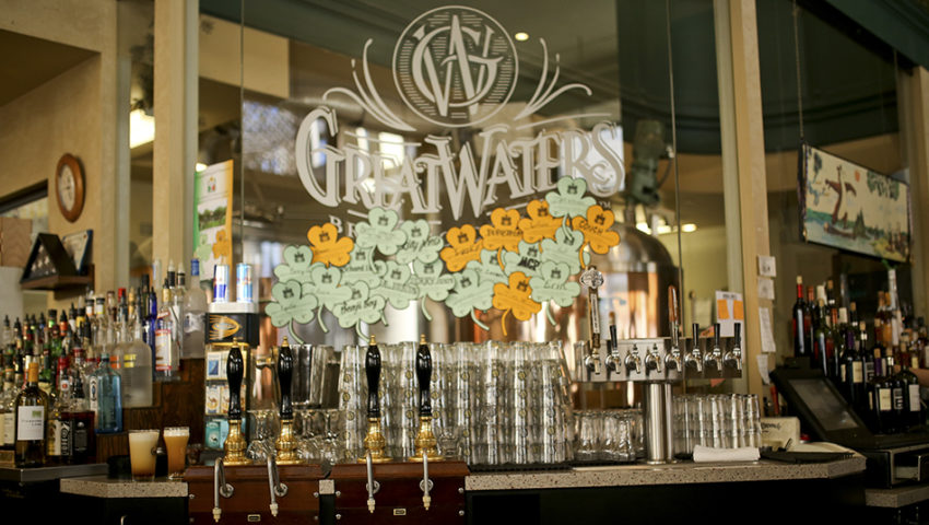 St. Paul's oldest brewpub, Great Waters Brewing Company, to close November 18