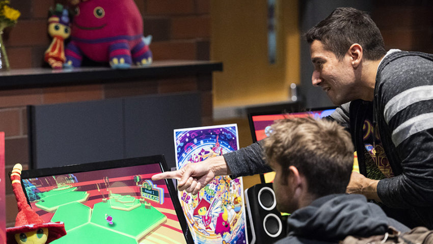 Meet the Minnesota nonprofit helping bring local video games to a screen near you