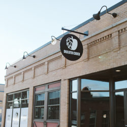 Now Open (Or Damn Close): Duluth Cider