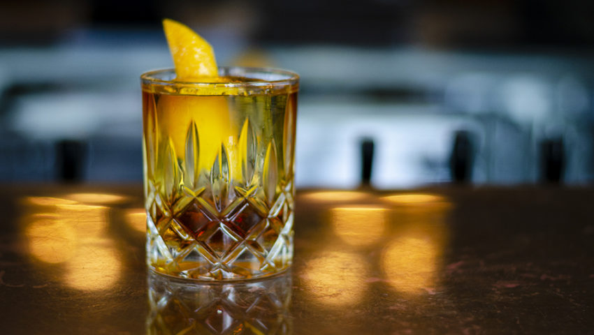 The Perfect Holiday Party Nightcap Recipe: The Hearthsider