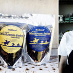 Q&A with Jessica Olson, the Queen of Minnesota Mushroom Jerky