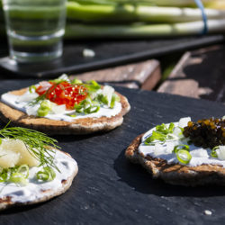 How to Caviar: The simple, affordable holiday appetizer that's sure to impress