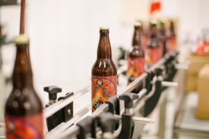 Photo courtesy Toppling Goliath Brewing Company