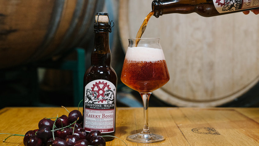 The Mash-Up: Holiday beers with sugar, spice, and everything nice