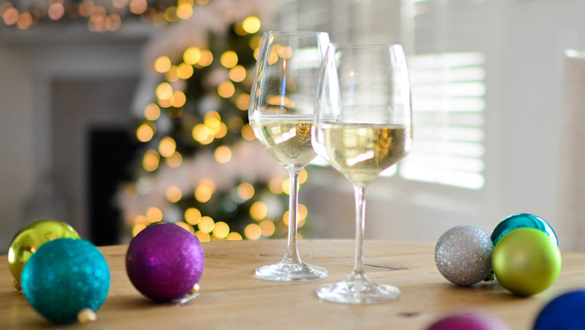 Make Merry with These 9 Winter Wines