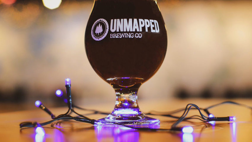 The Mash-Up: Days are getting shorter, beer is getting darker