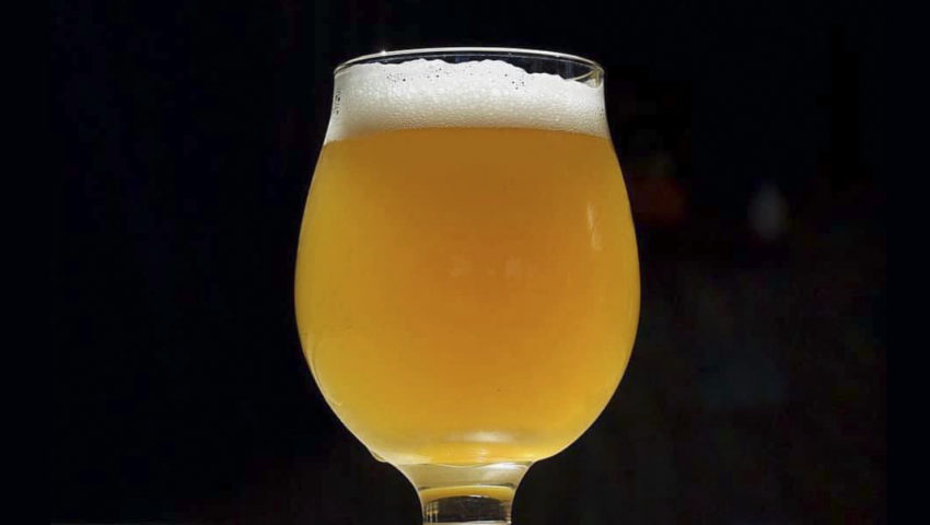 The Mash-Up: Breweries Double Down on Double IPA