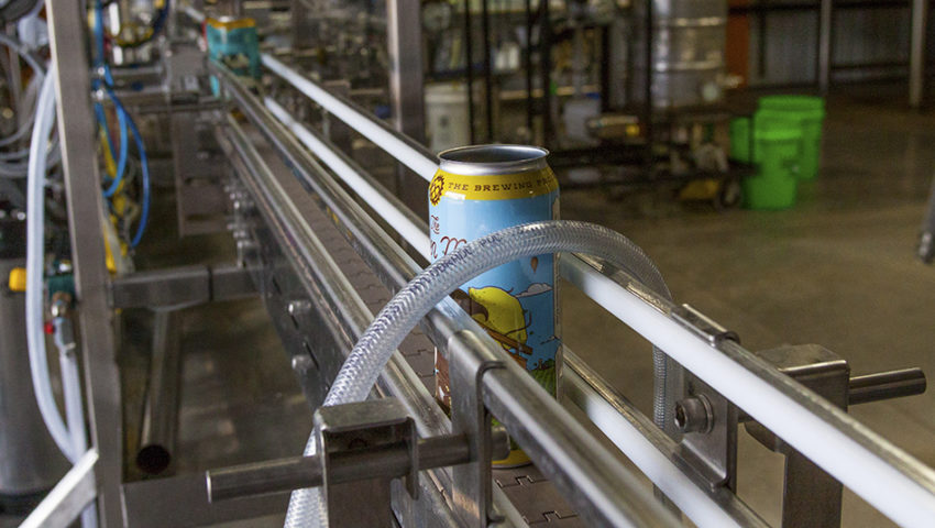 Government shutdown leaves brewers, distillers, and cidermakers in limbo