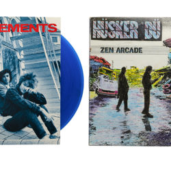 The Replacements vs. Hüsker Dü: Four decades on, which local band looms larger?