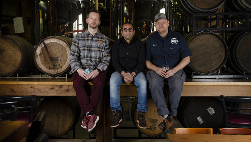 'We made mistakes': 612Brew opens up about their past and how they're reinventing themselves in 2019