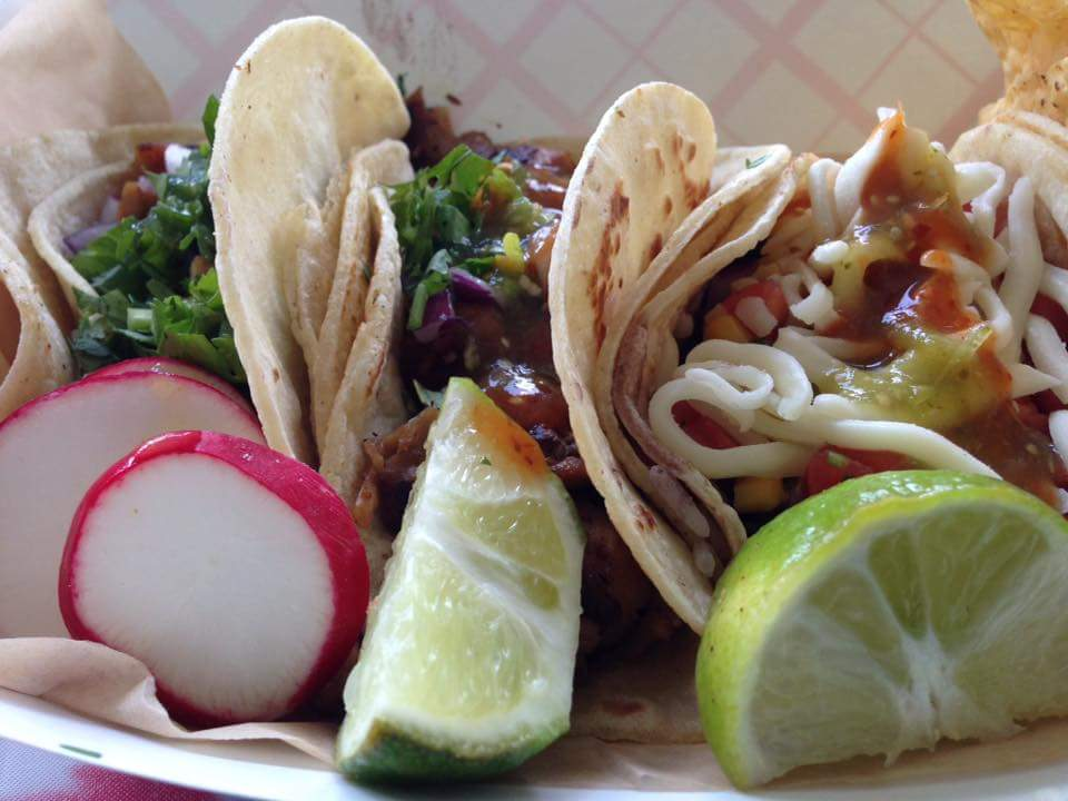 Photo via Habanero Tacos Facebook
