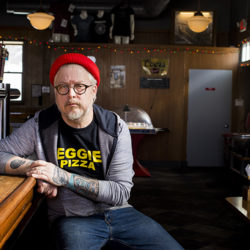 Recipe for Reinvention: For Doug Flicker, Bull's Horn is a revolt against his own success—and a return to his roots