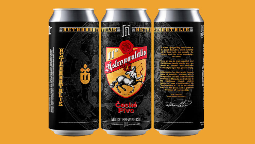 The Mash-Up: Hip-Hop Pilsner and more creative collaboration beers