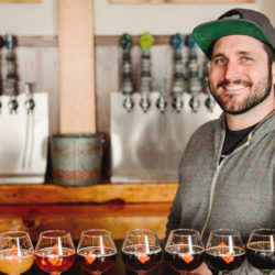 Stuart Long Brings Southern California to Northern Minnesota at Voyageur Brewing Company
