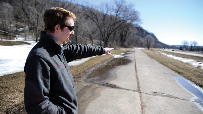 Roads to the Past: One man's mission to document Minnesota's historical highways