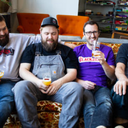 BlackStack brings in a familiar face to head new mixed-culture beer program