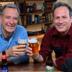 Dogfish Head and Boston Beer Company team up in landmark merger