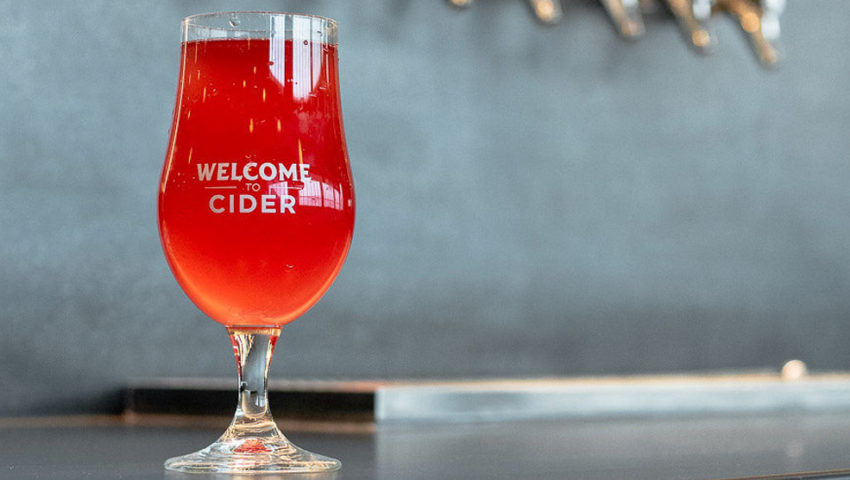 Now Open: Minneapolis Cider Co.