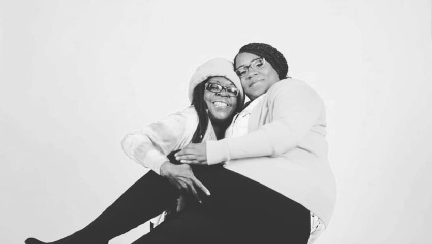 Like Mother, Like Daughter: Ci Ci and Khadijah Cooper find their own paths in Twin Cities comedy