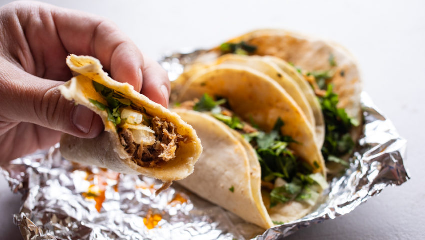 Bite of the Week: Pork Tacos at Casa Lupita in White Bear Lake