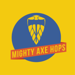 Mighty Axe Hops
