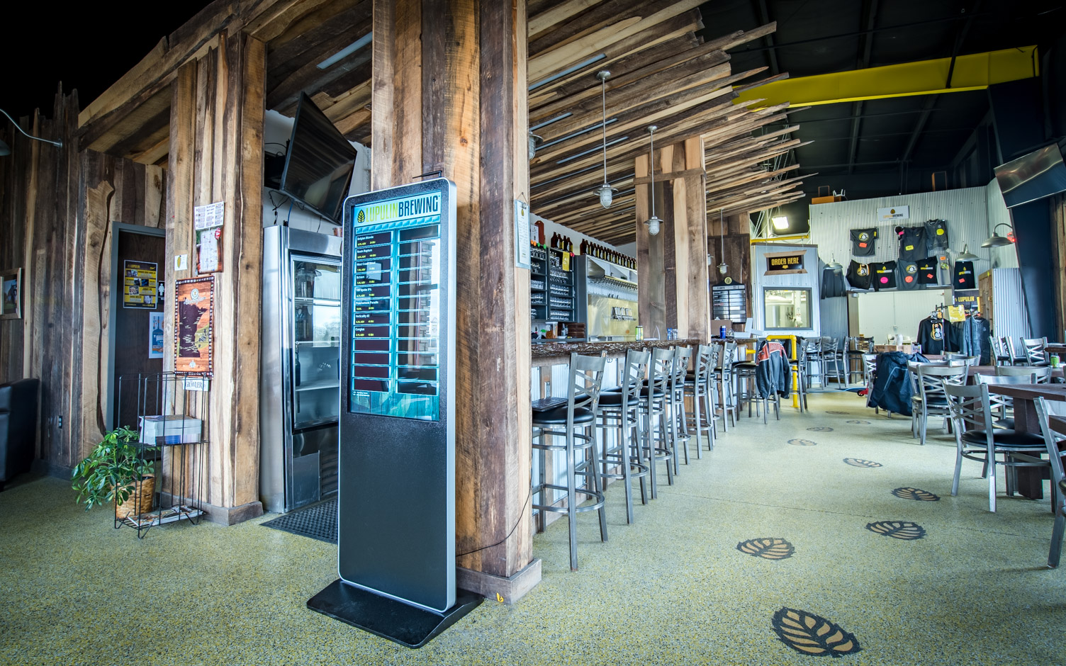 Lupulin Brewing Company Acquiring Hydra Beer Company, Opening