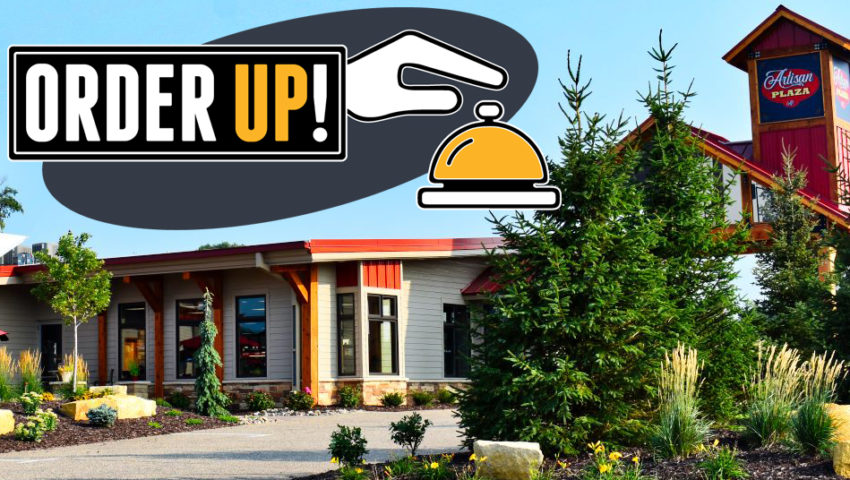 Order Up! Falls Landing nearing its opening at Artisan Plaza in Cannon Falls