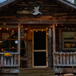 Life in the Woods: Three families go 'Off the Grid' in Northern Minnesota
