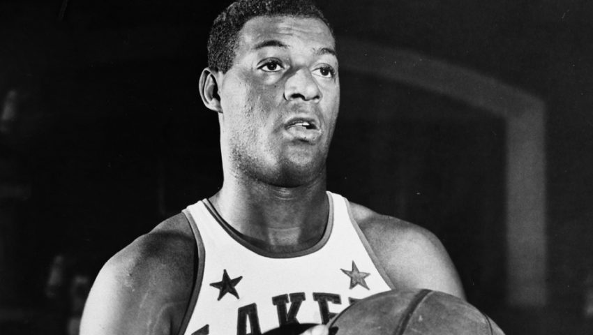 G.O.A.T. in MPLS: The two transcendent seasons of Elgin Baylor