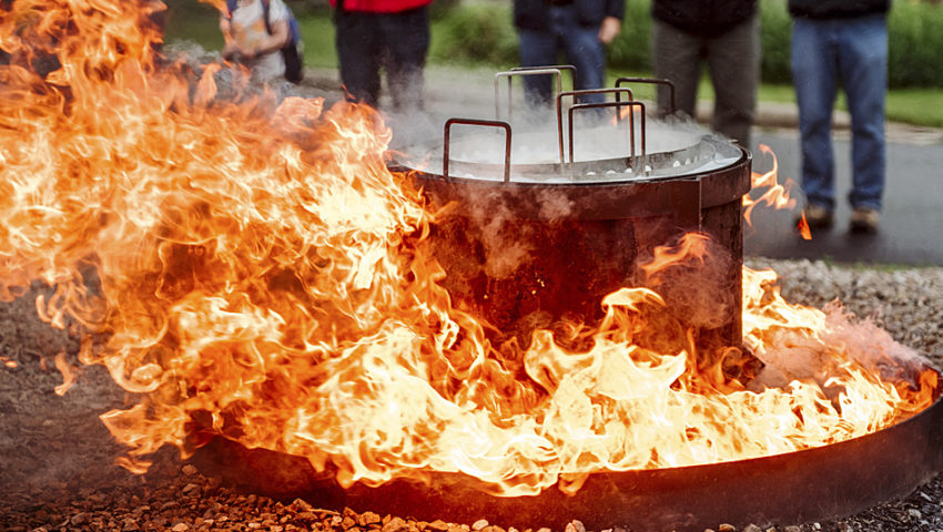 Boiling Point: The fiery Door County fish boil tradition has deep and native roots