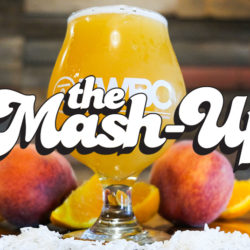 The Mash-Up: From pineapple to peaches to yuzu, it's a tropical Fourth of July weekend