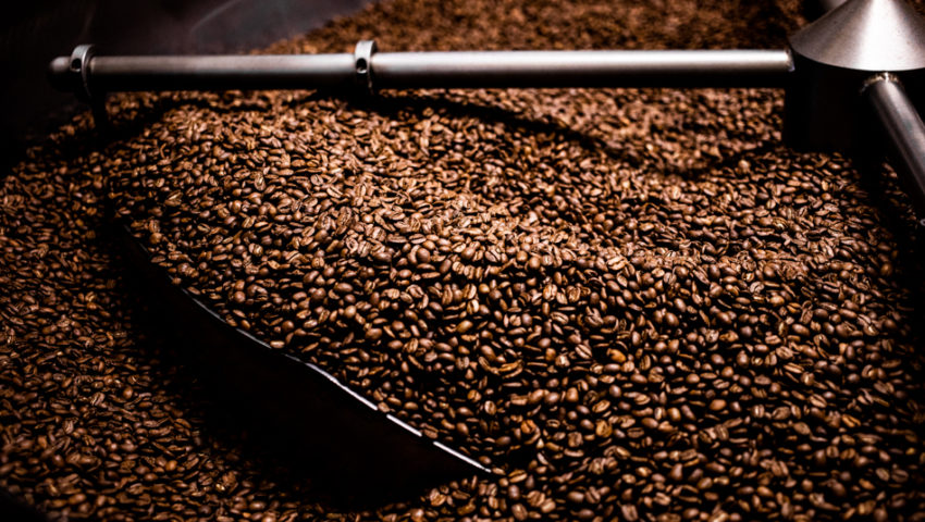 Science of Coffee: The changing chemistry of coffee beans from farm to cup