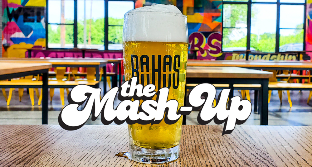 The Mash-Up: Gose, Keller Pilsners, and POG juice beers for your weekend enjoyment