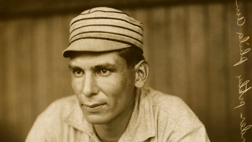Curtain Call: Tipping the cap to Minnesota's first Baseball Hall of Famer, Charles Albert Bender