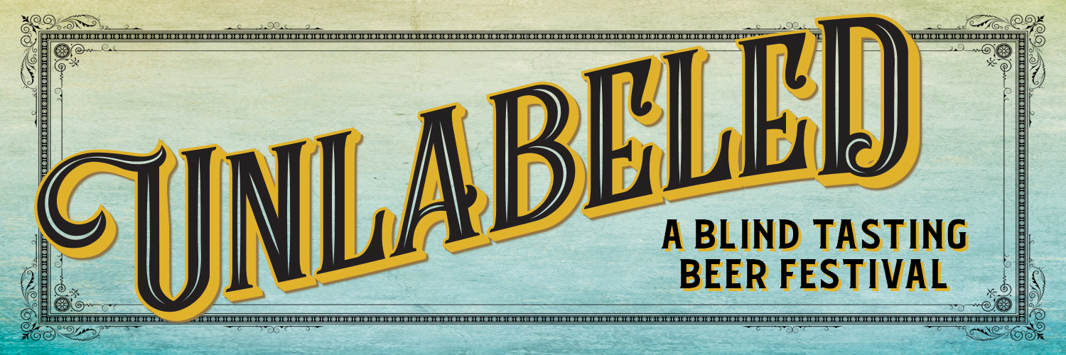 The Growler presents Unlabeled: A Blind Tasting Beer Festival