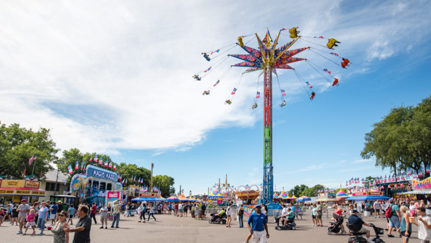 Our Odds On the New 2019 Minnesota State Fair Foods