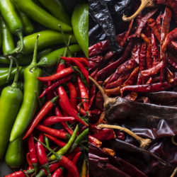 Feeling the Burn: How Chile Peppers Change the Way We Cook, Dine, and Even Process Pain