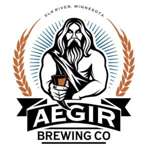 AEGIR Brewing Co.