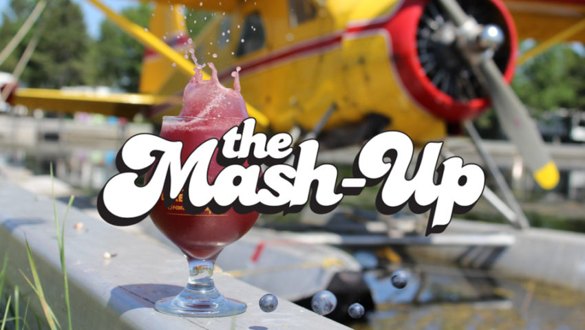 The Mash-Up: Hops are front and center in this week's releases