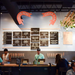 Now Open (Or Damn Close): Thesis Beer Project in Rochester