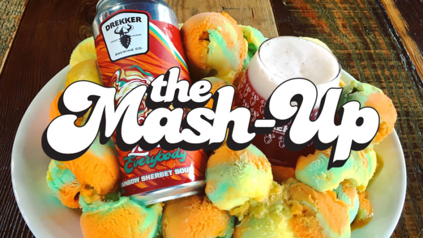 The Mash-Up: Tropical, berry, and fruit-laden beers for summer festivals