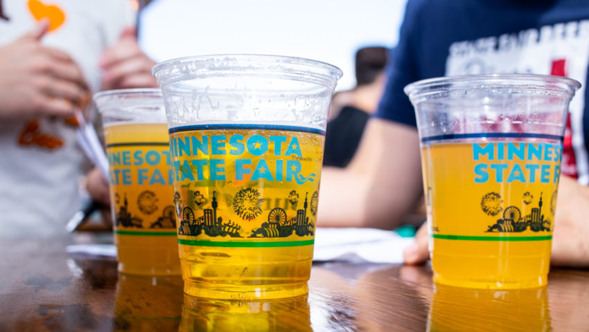 The Good, The Bad, and The Ribbon-Worthy: Tasting notes of 48 new drinks at the 2019 Minnesota State Fair