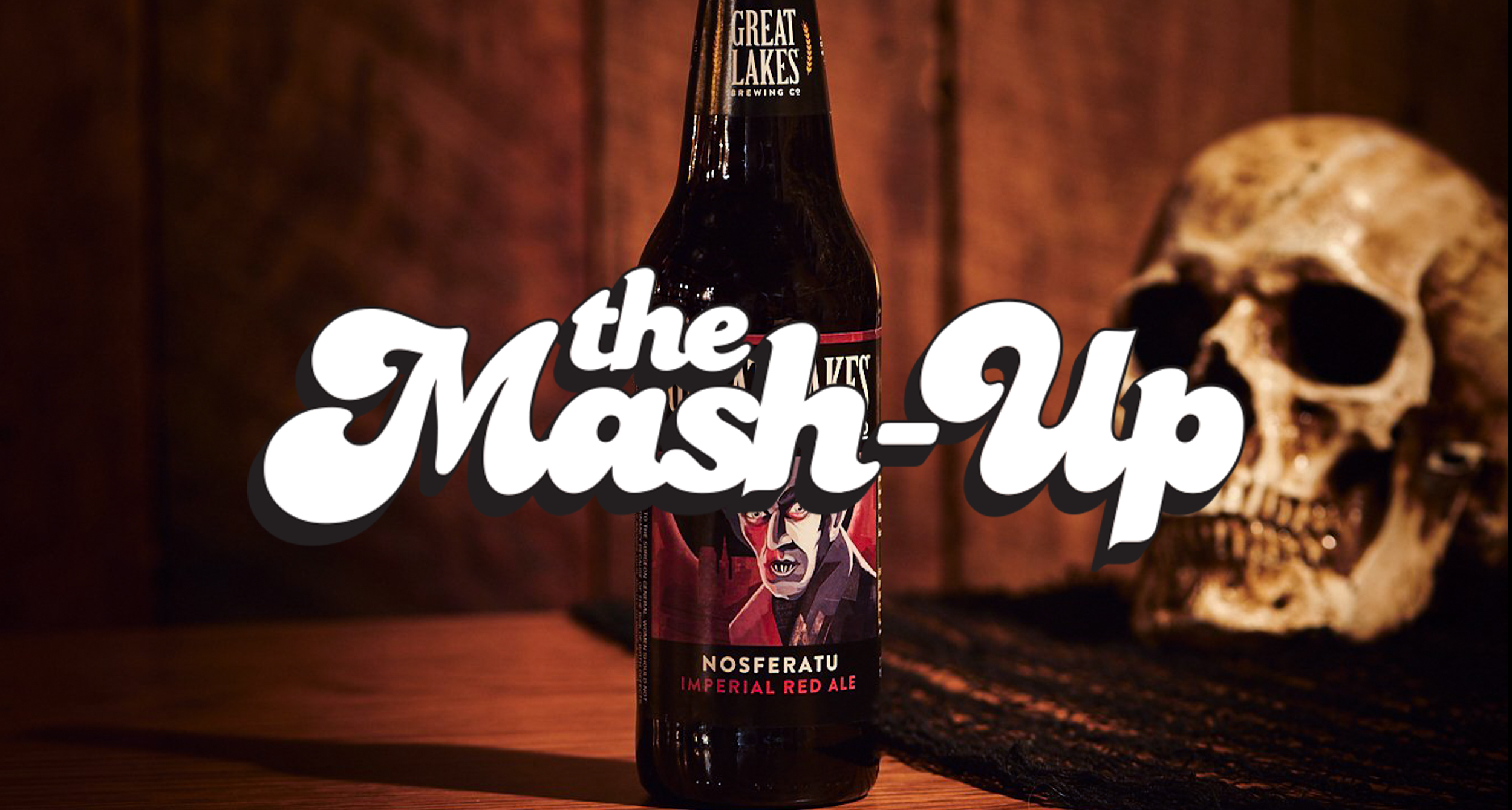 The Mash-Up: Off-the-Wall Beer Releases for the Three-Day
