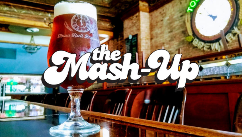 The Mash-Up: The hop harvest brings a wave of fresh hop beers