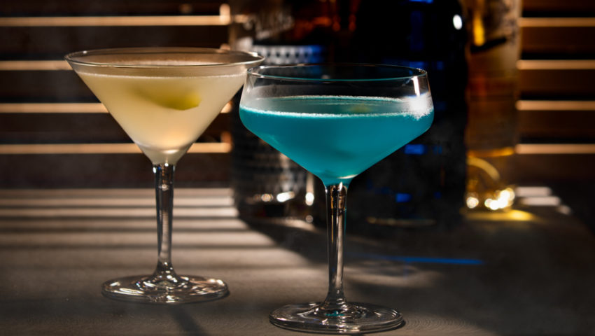 Raise the Dead with This Corpse Reviver Recipe