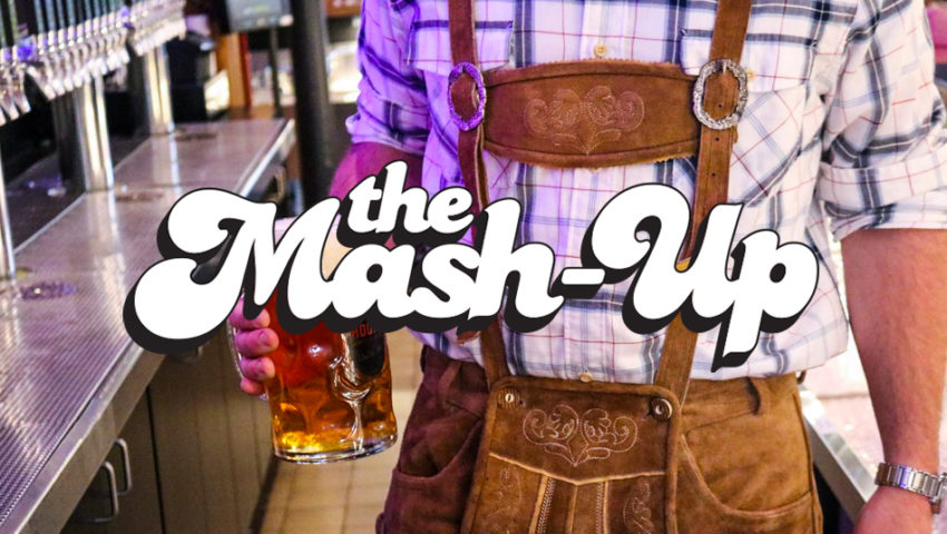 The Mash-Up: Oktoberfests, Fresh Hops, and Surly Darkness Looms