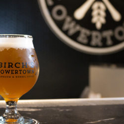 Lowertown Letdown: Birch's now the second brewery in the neighborhood up for sale