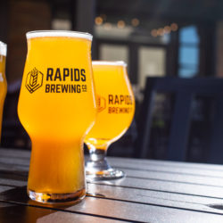 Now Open: Rapids Brewing Co. looks to revamp downtown Grand Rapids through the brewpub experience