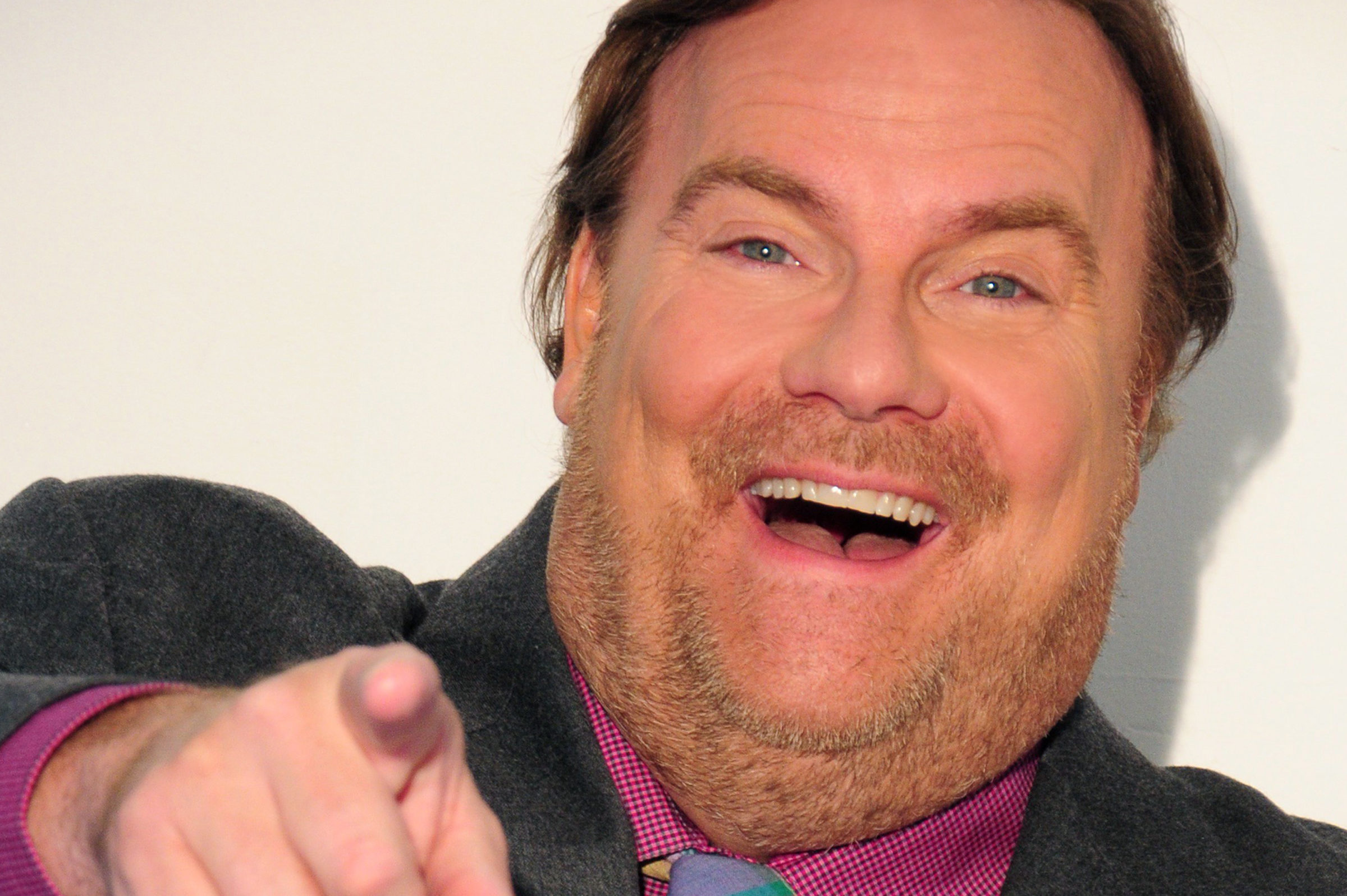 Kevin Farley // Photo courtesy of Kevin Farley