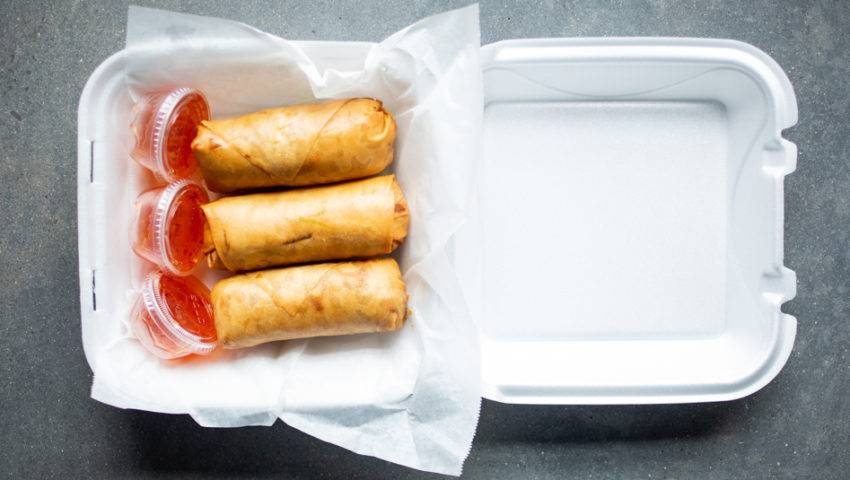 Bite of the Week: Egg rolls at Eggroll Queen Cafe